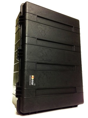 Vidsimple Studio Case